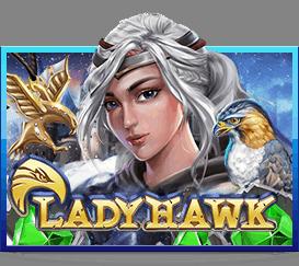 Lady Hawk สล็อตออนไลน์