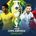 ฟุตบอลโคปา ซูดาเมริกาน่า 2021 : บาเฮีย พบ ทอล์ค